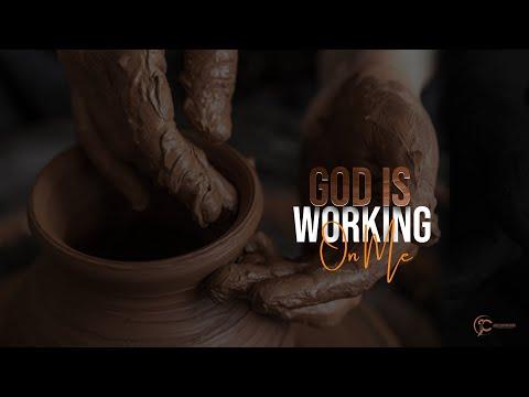 God is Working on Me (PART 3) - Bishop Allan Kiuna  Sunday Service  JCC Parklands