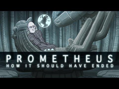 How Prometheus Should Have Ended - UCHCph-_jLba_9atyCZJPLQQ