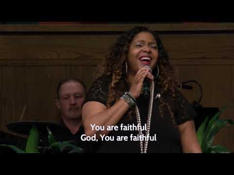 Full Service - 04/07/2019 - Christ Church Nashville