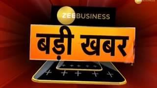 Sensex jumps over 600 points, Nifty surpasses 11K levels
