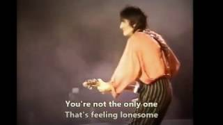 Mixed Emotions LIVE 1989 (Lyrics on)