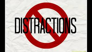 Ways to Avoid Distractions When Growing Your Business