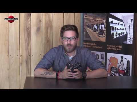 Videorecenze Fujifilm X-Pro2 tělo černý