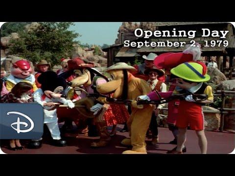 Big Thunder Mountain Railroad Celebrates 35 Years | Disneyland Park - UC1xwwLwm6WSMbUn_Tp597hQ