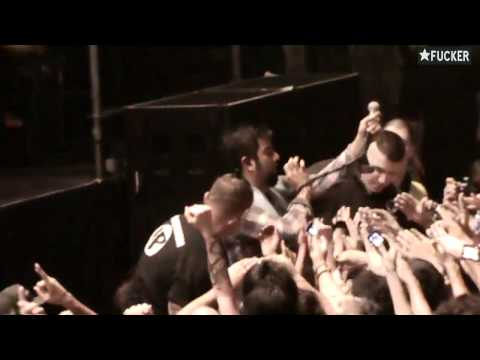 Deftones - (HD)(Argentina 04/06/2011)(Multicam 12 sources)(Full Concert)