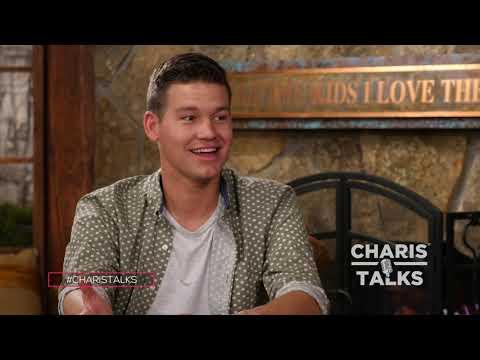 Charis Talks Season 3 - Dylan Moffit
