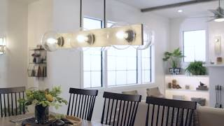 Video: Kichler Lighting: Modern Farmhouse