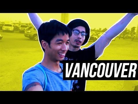 LIFE IN VANCOUVER AS A YOUTUBER & CREATIVE | BROKETHEHABIT EP. 000