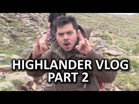 The Stunning Conclusion & More Fun - HighLANder Vlog Part 2 - UCXuqSBlHAE6Xw-yeJA0Tunw