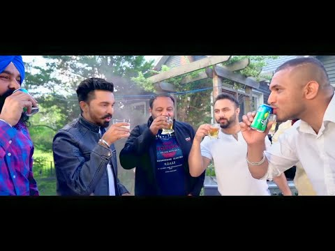 DEEP ARRAICHA - Changa Hoya Lyrics | Punjabi Song