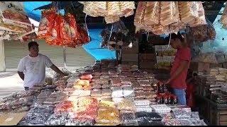 Jelang Idul Adha Penjual Kue Mulai Bermunculan