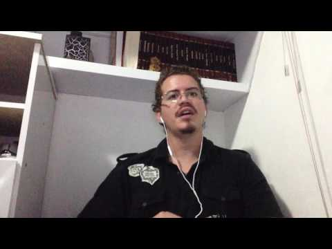 TESOL TEFL Reviews - Video Testimonial - Andre