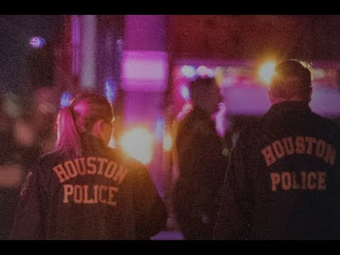 Breaking Houston 5 Police Officers Shot (2 Suspects Dead)
