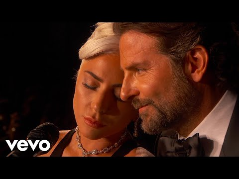 Lady Gaga, Bradley Cooper - Shallow (From A Star Is Born/Live From The Oscars) - UC07Kxew-cMIaykMOkzqHtBQ