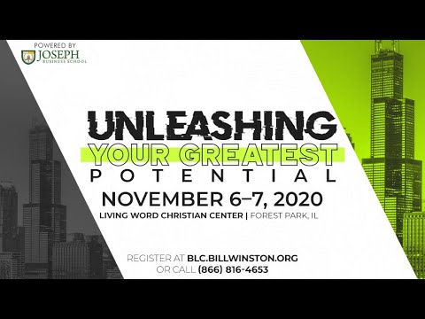 2020 Business & Leadership Conference