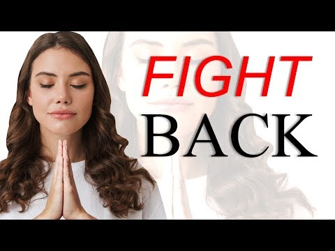 FIGHT BACK - PARTNER PRAYER MEETING