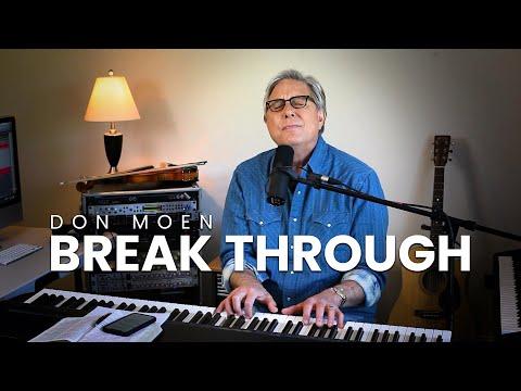 Don Moen - Break Through