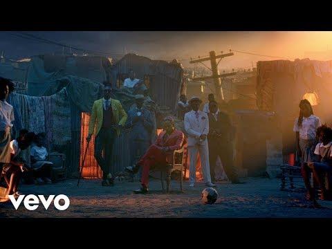 Kendrick Lamar, SZA - All The Stars - UCoYfzC2zMlc9M-Odgaf6OSg
