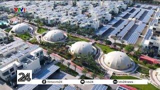Thành phố bền vững giữa sa mạc | VTV24
