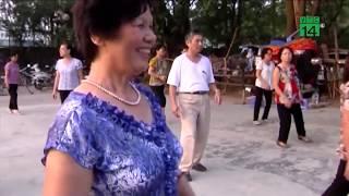 Dân số Việt Nam bước vào giai đoạn già hóa   VTC14