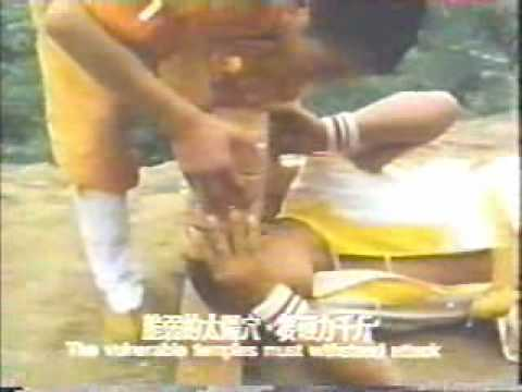 Shaolin Super Humans