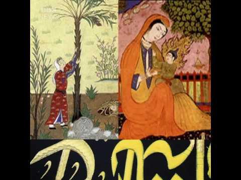 Câu chuyện về Đức mẹ đồng trinh và Chúa hài đồng trong kinh Koran của người Hồi giáo