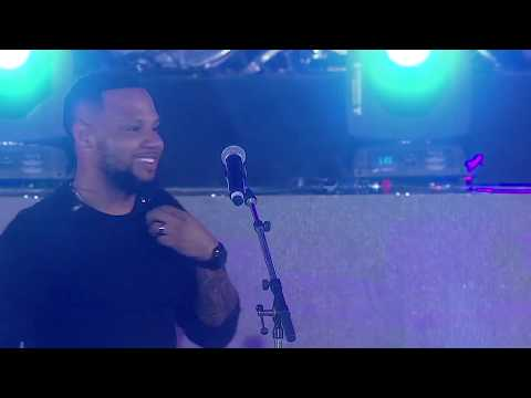 Todd Dulaney  The Experience 2019  December 6th, 2019