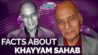 Khayyam Sahab | Unknown Facts | Fundoo Duniya Fultoo Facts.