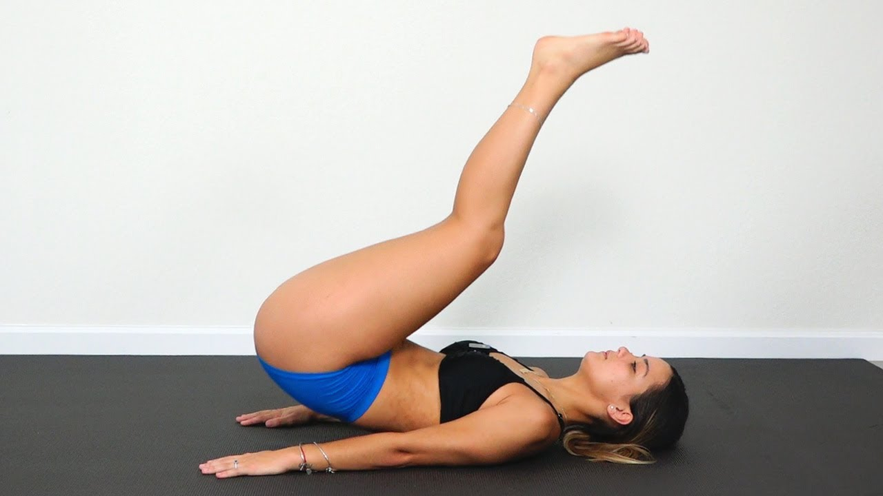 Big Butt And Thick Thighs Workout