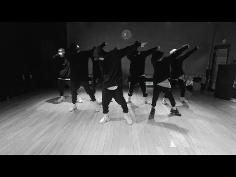 Bling Bling (Dance Practice Version)