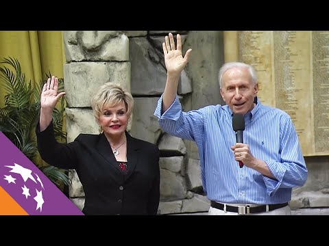 This is your season of change...  Sid Roth LIVE