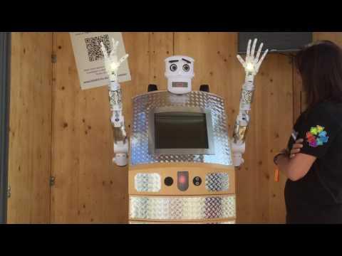 Papazin Robotu olurmu olur