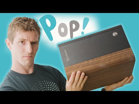A REALLY Weird PC… - System76 Thelio Review - UCXuqSBlHAE6Xw-yeJA0Tunw