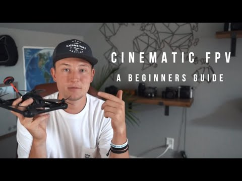 Cinematic FPV Drones - EVERYTHING You Need to Know to Get Started - UCLZp42Abveb9AjO2uiQ9Ecg
