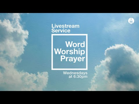3/17/2021-Christ Church Nash-Full Service-WedWWP-Week 3:Lent & The Wilderness Journey-2nd Temptation