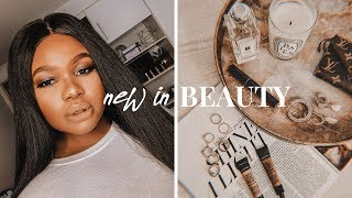 NEW IN BEAUTY | CHANEL, DIOR, AND MORE... | Cynthia Gwebu