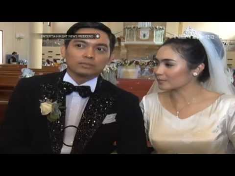 Entertainment News - Melangsungkan Pernikahan di Surabaya