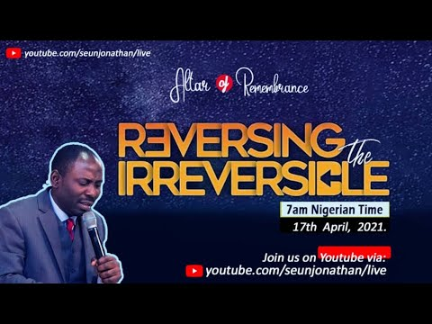 Altar of Remembrance - REVERSING THE IRREVERSIBLE !!! -- Episode 20