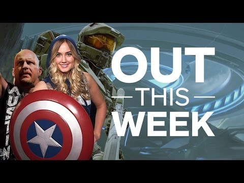 The Biggest Games Out This Week - IGN Daily Fix - UCKy1dAqELo0zrOtPkf0eTMw