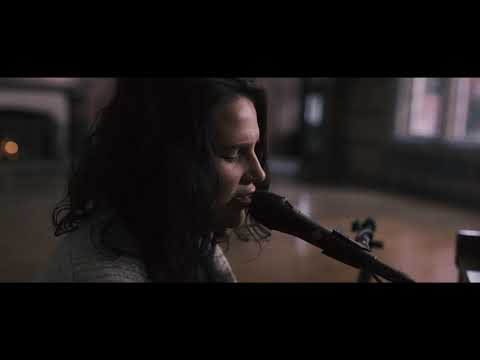 House On A Hill (LIVE) - Amanda Lindsey Cook  House On A Hill