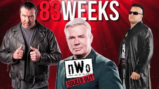 Eric Bischoff shoots on the incident between Scott Hall and Jerry Sags