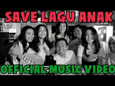 Selamatkan Lagu Anak (Feat. #SaveLaguAnak)