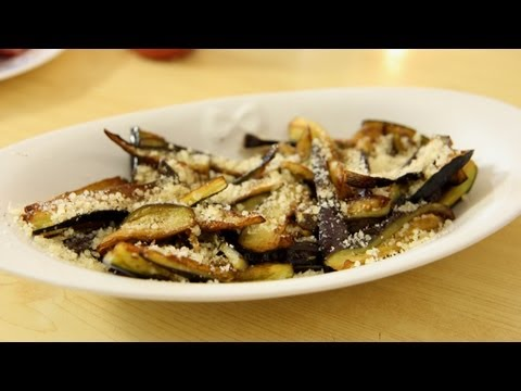 Eggplant with Nonna - Laura Vitale - Laura in the Kitchen Episode 473 - UCNbngWUqL2eqRw12yAwcICg