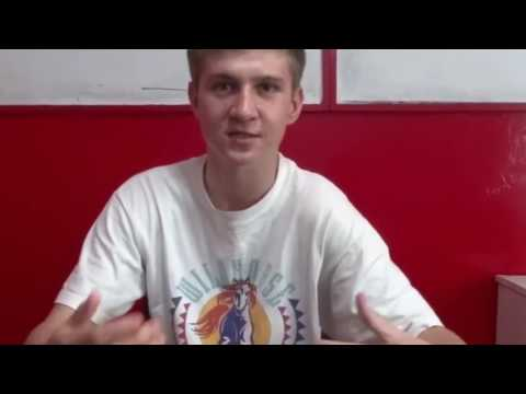 TESOL TEFL Reviews - Video Testimonial - Cameron