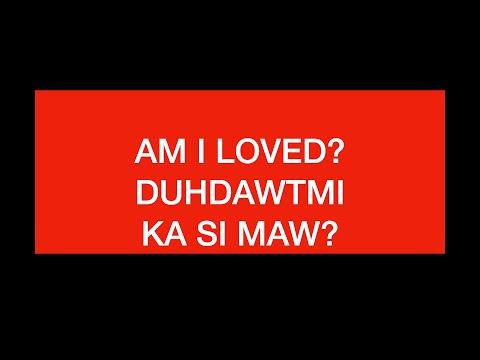 Mino Khawm SERMON: DUHDAWTMI KA SI MAW? (AM I LOVED? ) BY Pastor Hre Mang