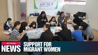 24 hour emergency support available for migrant women facing domestic violence