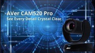 CAM520 Pro 產品介紹
