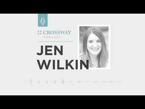 Delighting in the Ten Commandments (Jen Wilkin)