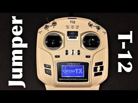 BEST $130 RADIO! - Jumper T8SG V2 PLUS - 40+ Protocols
