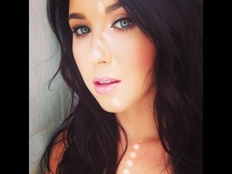 Natural Everyday Makeup Tutorial | Jaclyn Hill - UC6jgzx2g3nlbaYkd8EMweKA
